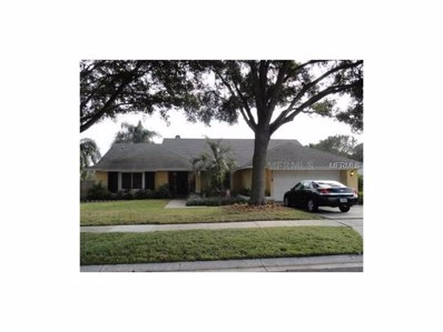 913 American Beauty Street, Orlando, FL 32818 - MLS#: S4850881