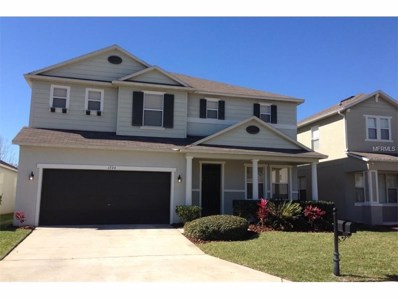 1724 Pine Ridge Drive, Davenport, FL 33896 - MLS#: S4850908