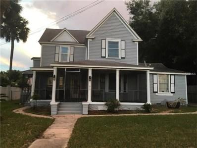 517 S Grove Street, Eustis, FL 32726 - MLS#: S4850913