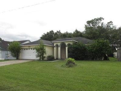 569 Kingfisher Drive, Poinciana, FL 34759 - MLS#: S4850919