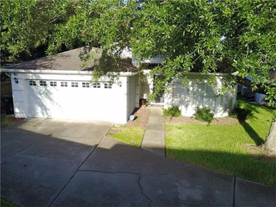 11707 Kennington Court, Orlando, FL 32824 - MLS#: S4850925