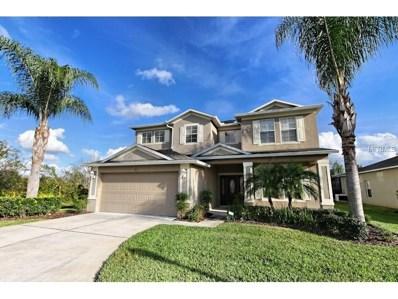 900 Dorset Place, Davenport, FL 33896 - MLS#: S4850940