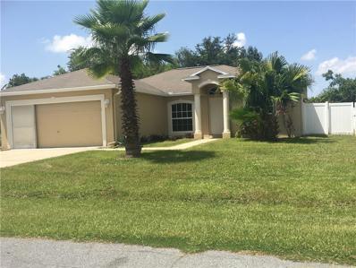 1325 Banbridge Drive, Kissimmee, FL 34758 - MLS#: S4850968