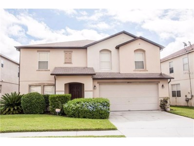 16833 Sunrise Vista Drive, Clermont, FL 34714 - MLS#: S4850969