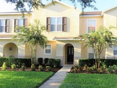 13808 Orchard Leaf Way, Winter Garden, FL 34787 - MLS#: S4851005