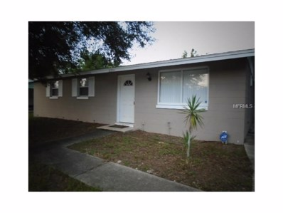 2231 Danforth Avenue, Deltona, FL 32738 - MLS#: S4851013