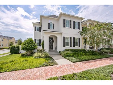 1421 Resolute Street, Celebration, FL 34747 - MLS#: S4851020