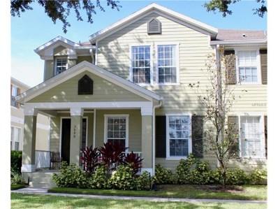 3599 Clay Brick Road UNIT 53B, Harmony, FL 34773 - MLS#: S4851029