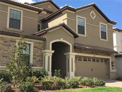 1518 Rolling Fairway Drive, Davenport, FL 33896 - MLS#: S4851031