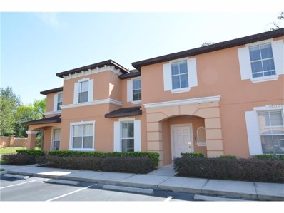 2739 Coupe Street, Kissimmee, FL 34746 - MLS#: S4851040