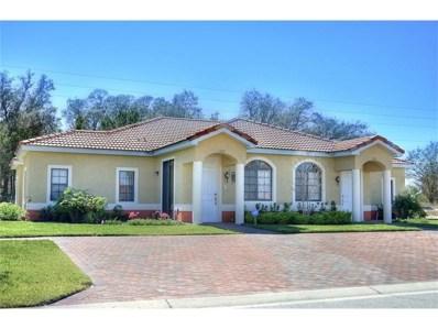 1843 Coriander Drive, Poinciana, FL 34759 - MLS#: S4851098