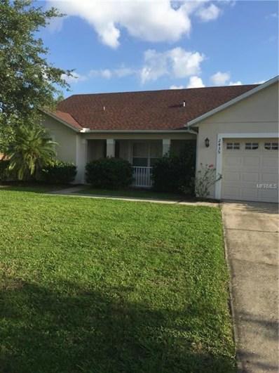 2435 Peace Circle, Kissimmee, FL 34758 - MLS#: S4851131