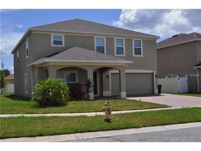 4700 Greycliff Prairie Drive, Kissimmee, FL 34758 - MLS#: S4851136