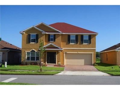 4925 London Creek Place, Kissimmee, FL 34758 - MLS#: S4851165