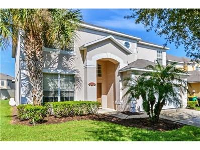 2714 Lido Key Drive, Kissimmee, FL 34747 - MLS#: S4851171