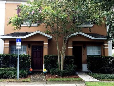 978 Chelsea Drive, Davenport, FL 33897 - MLS#: S4851176