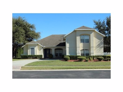 7964 Sea Pearl Circle, Kissimmee, FL 34747 - MLS#: S4851177