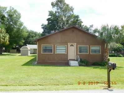 1205 Pecan Street, Kissimmee, FL 34744 - MLS#: S4851191