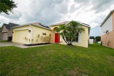 2916 Elbib Drive, Saint Cloud, FL 34772 - MLS#: S4851194