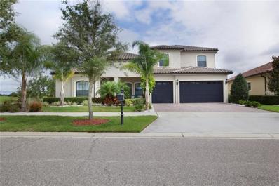 10501 Middlewich Drive, Orlando, FL 32832 - MLS#: S4851229
