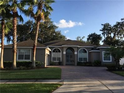 2600 Oak Hammock Preserve Boulevard, Kissimmee, FL 34746 - MLS#: S4851237