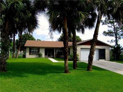 660 Bear Court, Kissimmee, FL 34759 - MLS#: S4851302