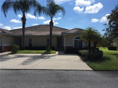 220 Ocean Bluff Drive, Poinciana, FL 34759 - MLS#: S4851312