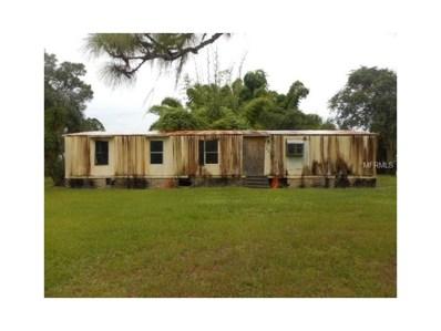 130 Sandpine Court, Saint Cloud, FL 34771 - MLS#: S4851379