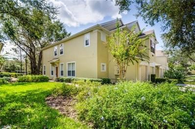 6058 Twain Street UNIT 101, Orlando, FL 32835 - MLS#: S4851397