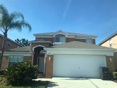 4675 Golden Beach Court, Kissimmee, FL 34746 - MLS#: S4851416