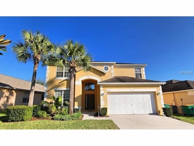 8610 Sunrise Key Drive, Kissimmee, FL 34747 - MLS#: S4851417