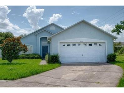 2400 Violet Court, Kissimmee, FL 34758 - MLS#: S4851454