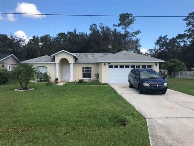 617 Bear Court, Poinciana, FL 34759 - MLS#: S4851455