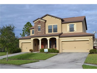 1825 Trophy Bass Way, Kissimmee, FL 34746 - #: S4851513