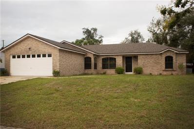 1041 Abeline Drive, Deltona, FL 32725 - MLS#: S4851531