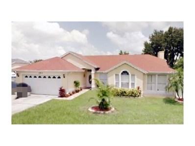 2513 Smithfield Drive UNIT 4, Orlando, FL 32837 - MLS#: S4851534