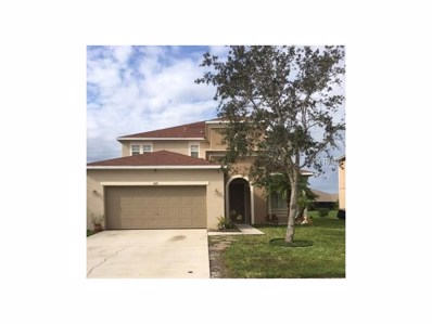 3423 Perching Road, Saint Cloud, FL 34772 - MLS#: S4851549