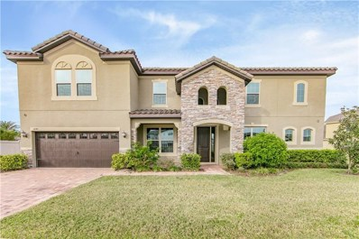 3241 Preserve Drive, Orlando, FL 32824 - MLS#: S4851580