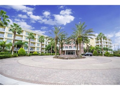 225 Celebration Place UNIT 117, Celebration, FL 34747 - MLS#: S4851582