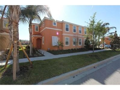 621 Las Fuentes Drive, Kissimmee, FL 34746 - MLS#: S4851585