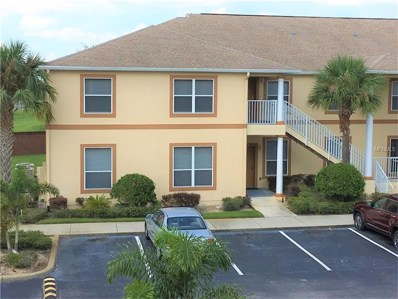 3122 Sun Lake Court UNIT B, Kissimmee, FL 34747 - MLS#: S4851590