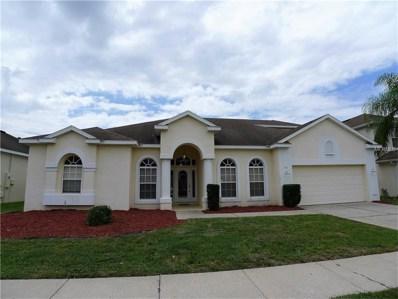 355 Prestwick Drive, Davenport, FL 33897 - MLS#: S4851602