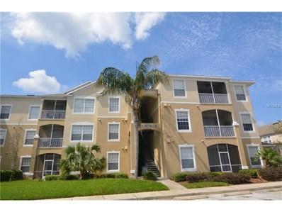 2310 Silver Palm Drive UNIT 105, Kissimmee, FL 34747 - MLS#: S4851613