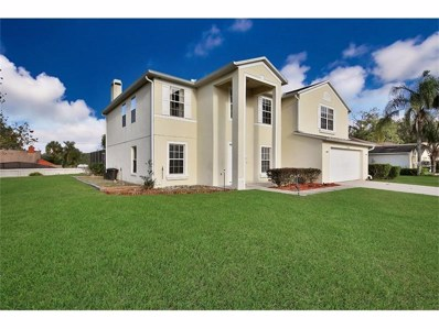 8337 Lainie Lane, Orlando, FL 32818 - MLS#: S4851634