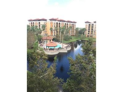 12539 Floridays Resort Drive UNIT 309D, Orlando, FL 32821 - MLS#: S4851653