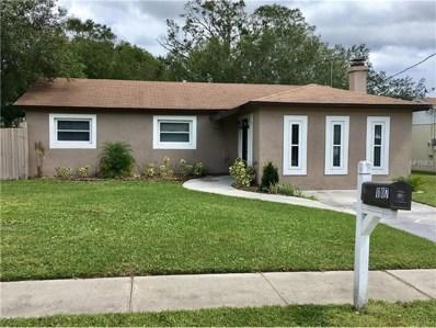 1107 N Palm Avenue, Kissimmee, FL 34741 - MLS#: S4851689