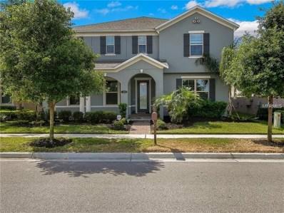 11836 Gray Rock Trail, Windermere, FL 34786 - MLS#: S4851698