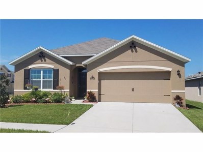 915 Freedom Boulevard, Davenport, FL 33837 - MLS#: S4851699