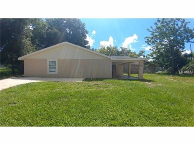 450 Beech Avenue, Lakeland, FL 33815 - MLS#: S4851704