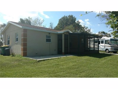 2728 Tropical Lake Drive, Kissimmee, FL 34741 - MLS#: S4851740